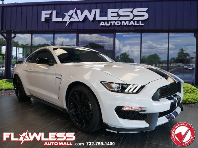 Pre-Owned 2019 Ford Mustang Shelby GT350