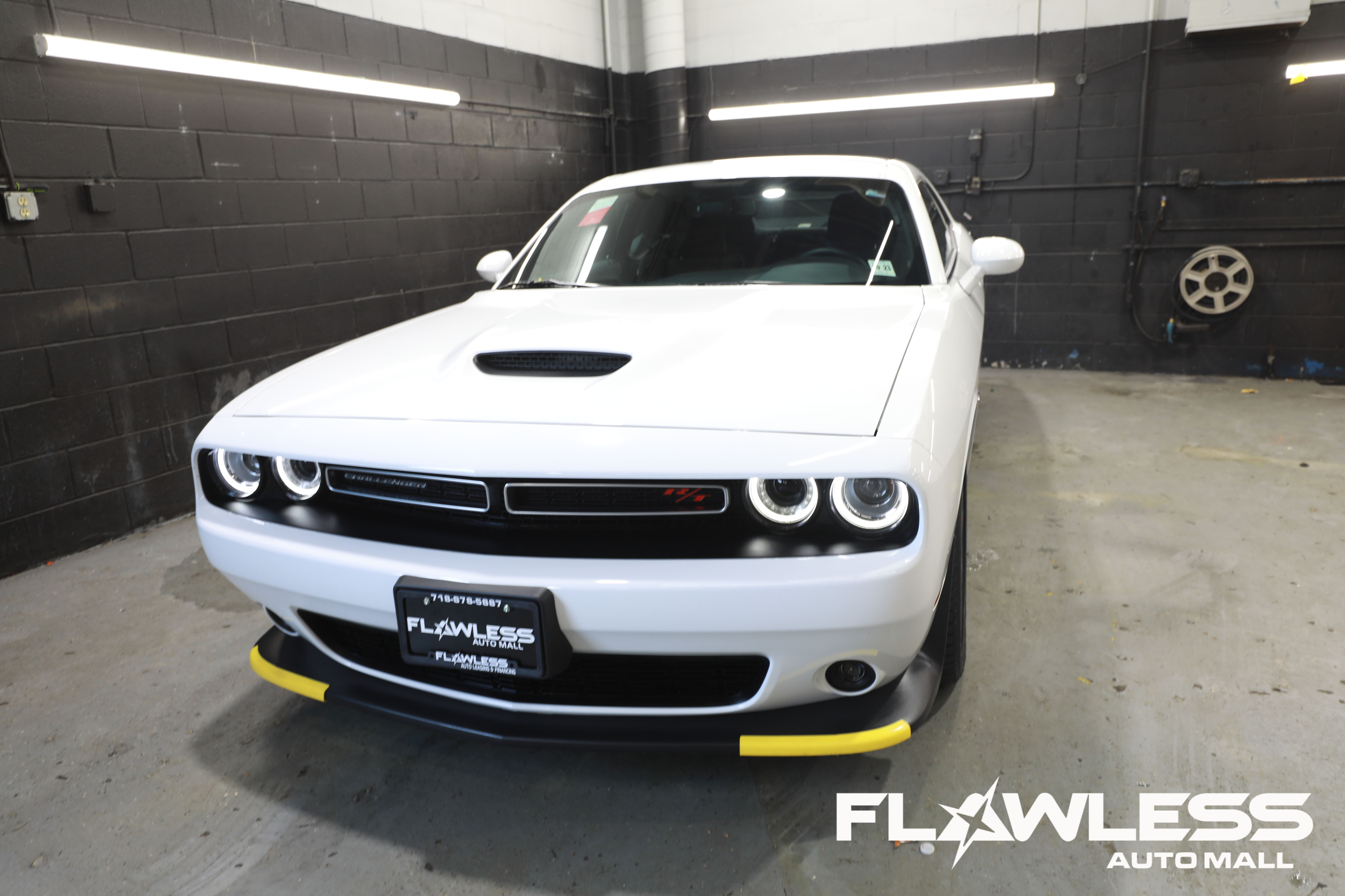 Pre-Owned 2019 Dodge Challenger RT