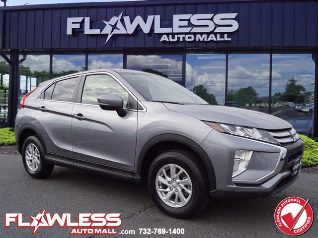 Used Mitsubishi Eclipse Cross Woodbridge Township Nj