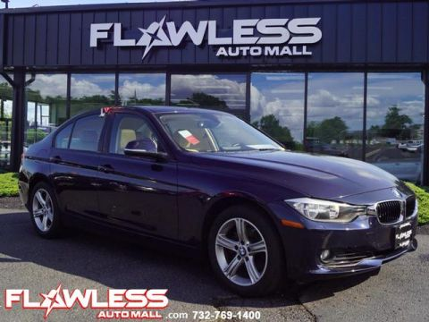 Pre-Owned 2015 BMW 3 Series 328XI