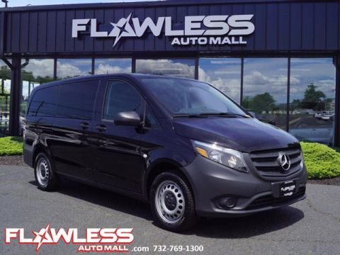 Pre-Owned 2019 Mercedes-Benz Metris Passenger