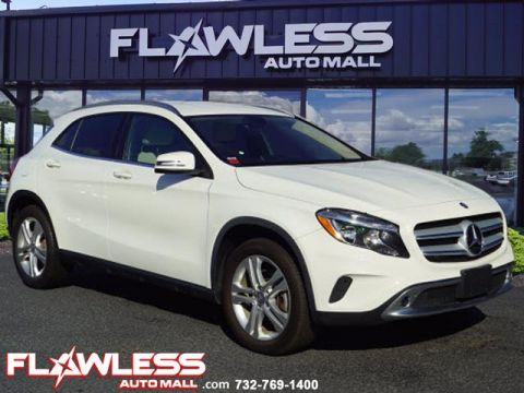 Pre-Owned 2015 Mercedes-Benz GLA GLA 250 4MATIC®